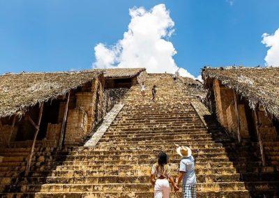 Viaggio Yucatan
